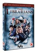 Librarians [Region 2]