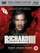 Richard III [Region B] [Blu-ray]