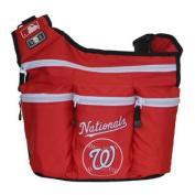 MLB Collection Washington Nationals Nappy Bag