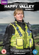 Happy Valley Series 2 [Region 2]