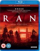 Ran [Region B] [Blu-ray]