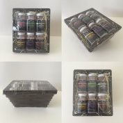 LUXURY COLLECTION Mineral Bath Soaking Salts Gift Set