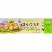 Ginger People Gin Gins Bar - Organic - Arjuna Ginger - 35ml - Case of 16