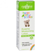 Happy Little Bodies Eczema Lotion - Natralia - Moisturising - 180ml