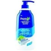Parrot Botanical Liquid Soap Natural Guard Deo Soft Shower Cream 500ml.