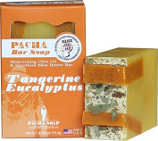 Pacha Soap Company Tangerine Eucalyptus 120ml Natural Soap