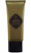 Divana Pitta Ginger Olive Moisture Empire Organic Hand Cream 80 G Small Black & Copper