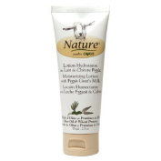 New - Nature By Canus Lotion - Goats Milk - Nature - Olive Oil Wht Prot - 70ml
