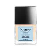 butter LONDON Sheer Wisdom Nail Tinted Moisturiser, Fair, 10ml