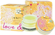 Love + Toast Lip Balm - Vanilla Chai - 5ml by Love + Toast