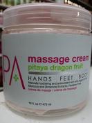 Bio Creative Lab Massage Cream, Pitaya, 470ml