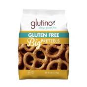 Glutino Gluten Free Big Pretzels [3 Pack]