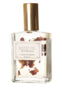 Mullein & Sparrow - Organic Limited Edition Rose Blossom Body Oil