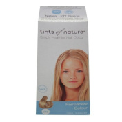 Tints of Nature Permanent Colour 8N Natural Light Blonde -- 130ml by Tints of Nature