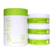 Get Fresh - Lemongrass Bath and Body Renewal Kit