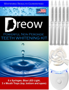 Non Peroxide Teeth Whitening Kit By Dreow
