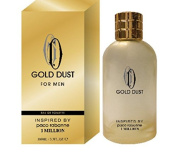 "WATERMARK BEAUTY ""GOLD DUST"" INSPIRED BY 1 MILLION BY PACO RABANNE PERFUME"