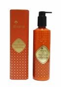 Divana Mango Mantra Mega Vitamin Conditioner 345 ML Medium Dark Orange