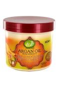 TCB Naturals Argan Oil Deep Conditioner Treatment 350ml
