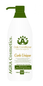 AGRA Cosmetics® Sulphate FREE, Curl Unique, Moroccan Argan Oil Daily Conditioner 1010ml