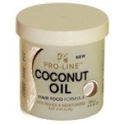 Pro-Line Hair Food - Coconut Oil 130ml