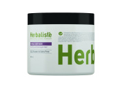 Herbaliste Professional Herbal Mask Treatment of Dry, Damaged & Treated Hair. 100% Natural Active Ingredients.