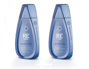NanoKplex by Nanokeratin System 03 Balancing Shampoo & 04 Sustainer, 10fl oz / 320ml