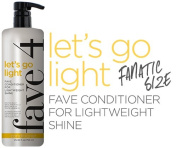 FAVE4 FAVE 4 Let's Go Light Conditioner - 750ml