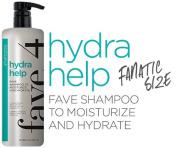 FAVE4 FAVE 4 Hydra Help Shampoo - 750ml