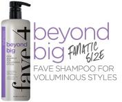 FAVE4 FAVE 4 Beyond Big Shampoo - 750ml