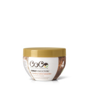 Coco Conscious Collective Curly Concoctions Hydrating Creme Concoction