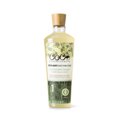 Coco Conscious Collective Straight Transformations Purifying Gentle Cleanser