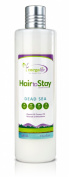 Hair to Stay Conditioner with Biotin, Argan Oil, Olive Oil and Aloe Vera for Men and Women 400ml
