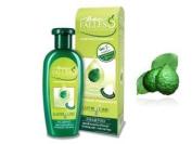 Falles Hair Reviving Shampoo - Healthy & Strong formula 180ml
