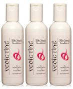 Vedic Line Conditioner - Silky Smooth 200ml