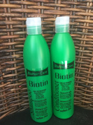 BioHair-Care Biotin Hair Loss Prevention Shampoo & Conditioner