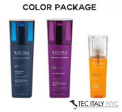 Tec Italy Colour Package