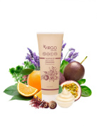 Virgo Essentials Seaweed Revitalising Conditioner with Essential Oils 100% Safe for Colour Treated Hair for Men, Women & Teens All Hair Types Professional Spa Series