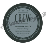 American Crew Grooming Creme 90ml Pack of 3