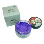 Japan Hair Colour Wax Instant Hair Colour Wax High Quality - Purple