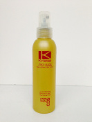 Bbcos Kristal Semi Di Lino Lucidante Shine Hair Finishing with Linen Seeds 100 Ml