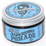 Jusincredible All Natural Light Hold Pomade 120ml