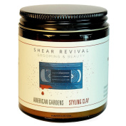 Shear Revival American Gardens Styling Clay 120ml