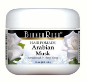 Bianca Rosa Hair Pomade - Arabian Musk (For Men) (60ml, ZIN