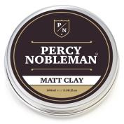 Matt Clay By Percy Nobleman