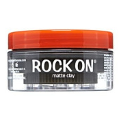 Beyond The Zone Rock On Matte Clay DUO SET - 60ml