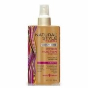 Natural Style Moisture Shine Miracle Must Have Treatment 120ml