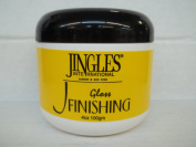 Jingles International Finishing Gloss - 120ml Jar
