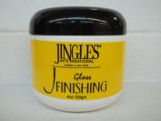 Jingles International Finishing Gloss - 120ml Jar