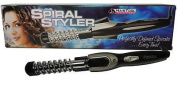 J2 Hair Tool Professional Spiral Styler